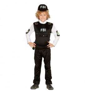 Déguisement Policier FBI