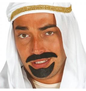 Moustache et Bouc