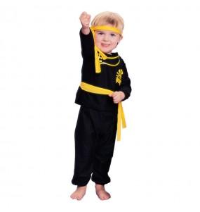 Déguisement Ninja bébé
