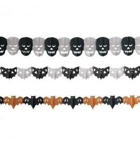 Pack Guirlandes Halloween 2