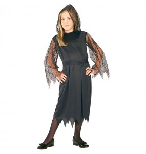 Déguisement Vampiresse Gothique Noire