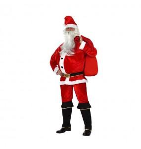 Déguisement Père Noël