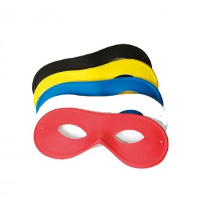 Masque-Loup Pierrot