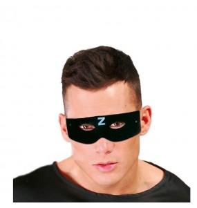 Masque-Loup Zorro