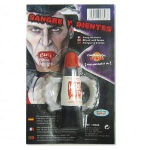 Kit pour Vampire