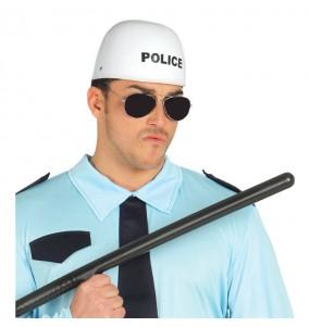 Casque Policier