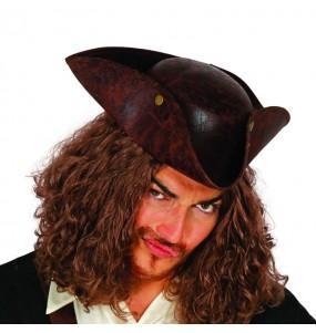 Chapeau Corsaire Pirate