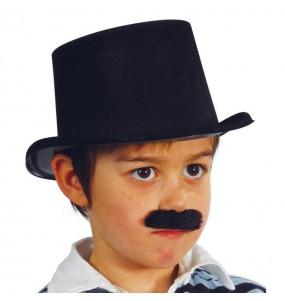 Chapeau Haut de Forme pour enfants