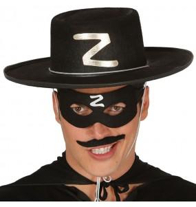 Chapeau Bandit El Zorro