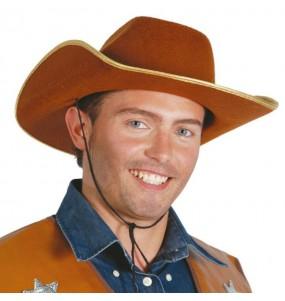 Chapeau Cow boy Feutre
