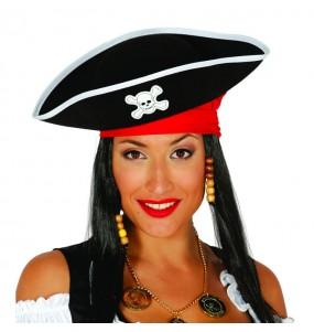 Chapeau Pirate Feutre