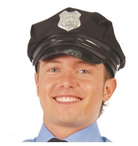 Casquette Police Nationale