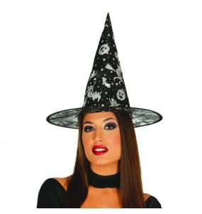 Chapeau Sorcière Halloween