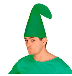 Bonnet Nain Vert