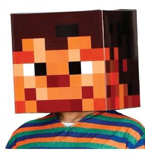 Casque Minecraft