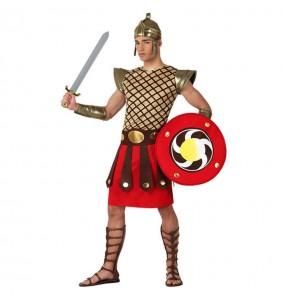 Déguisement Gladiateur Romain Sparte