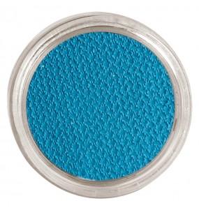 Maquillage à l'eau – Bleu Clair