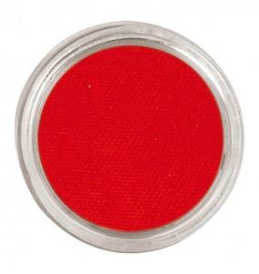 Maquillage à l'eau – Rouge