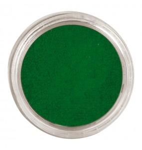 Maquillage à l'eau – Vert foncé
