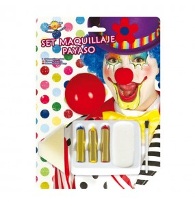 Kit Maquillage Clown
