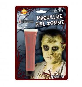 Maquillage Peau Zombie Violet