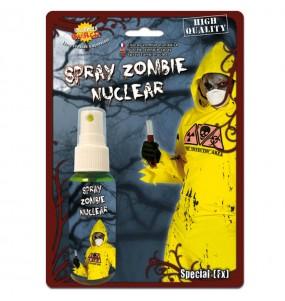 Spray Zombie Nucléaire