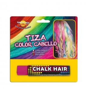Craie pour cheveux - Fuchsia
