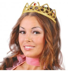 Couronne Princesse - Or