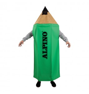 Déguisement Crayon Alpino