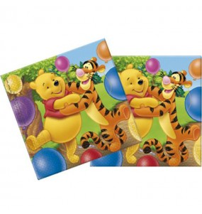 Nappe Winnie the Pooh - Disney™