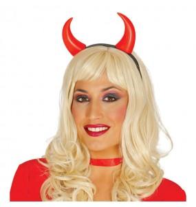 Serre-tête Diable
