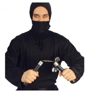 Nunchaku Ninja