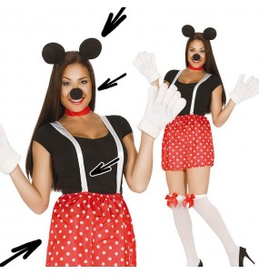 Kit Minnie Mouse