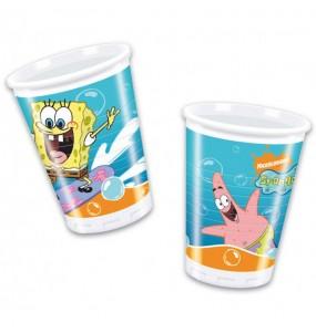 Verres Bob l'Éponge - Nickelodeon™