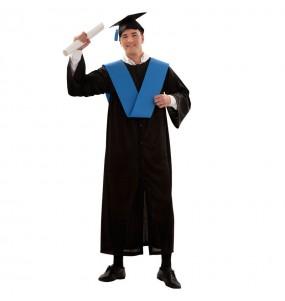 Déguisement Diplômé