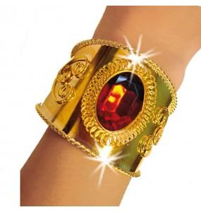 Bracelet pour Égyptienne avec pierre