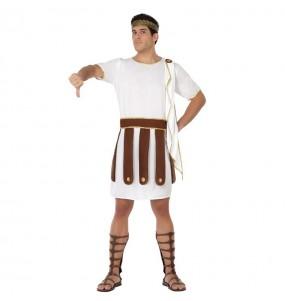 Déguisement Empereur Romain Adulte