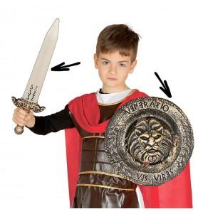 Kit Soldat Romain