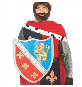 Bouclier Médiéval Adulte
