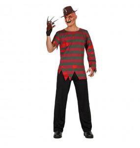 Déguisement Assassin Freddy