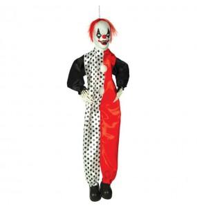Décoration Clown Halloween