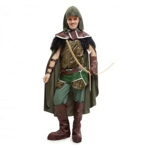 Déguisement Guerrier Zelda