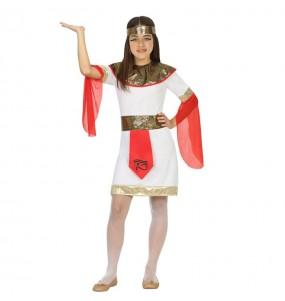 Déguisement Égyptienne Toutankhamon Enfant