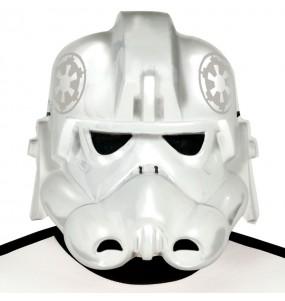 Masque Soldat Stormtrooper