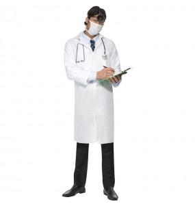 Déguisement Docteur Blanc