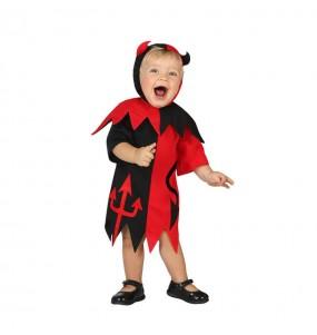 Déguisement Diablesse Bébé