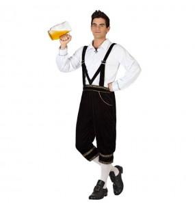 Déguisement Allemand Oktoberfest