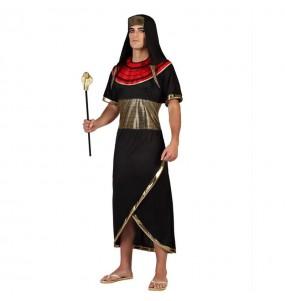 Déguisement Égyptien Noir