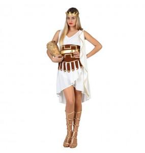 Déguisement Impératrice Romaine Adulte