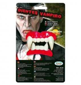 Dentier Vampire Sanglant